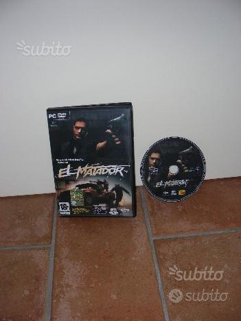 El Matador nuovissimo