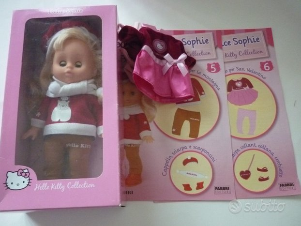 Bambola Dolce Sophie