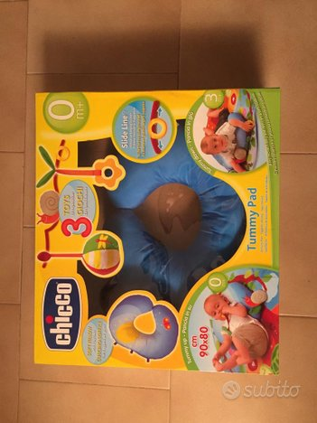 Tappeto gioco neonato