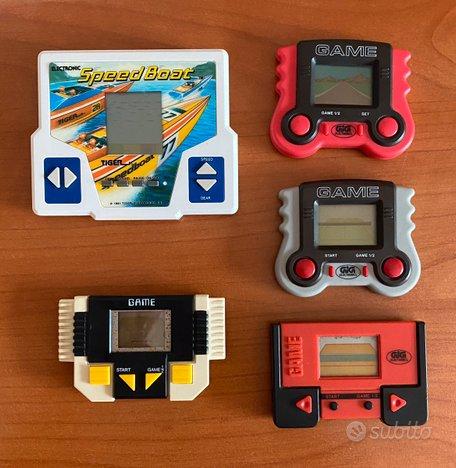 Videogiochi vintage GIG