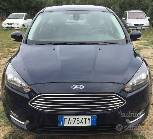 Ford focus 2015/16 ricambi