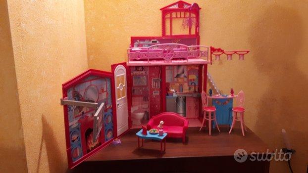 Casa Glam di Barbie