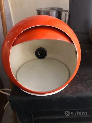 Stilux silga lampada da comodino anni 60