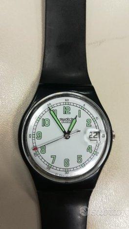 Swatch Orologio Vintage Anni 90