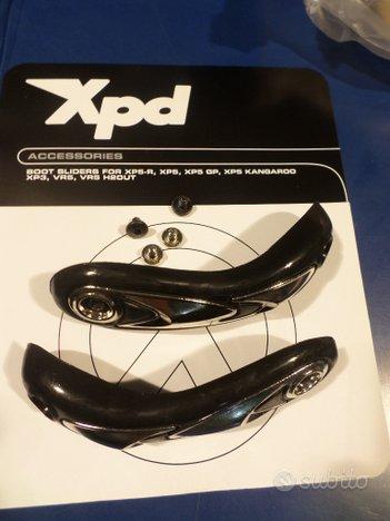 Slider stivale XPD
