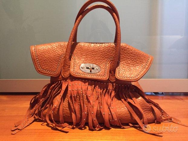 Borsa di pelle Mia Bag