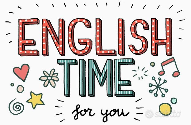 Lezioni inglese francese tedesco spagnolo