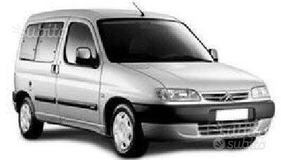 Ricambi NUOVI Citroen Berlingo dal 1996 al 2003