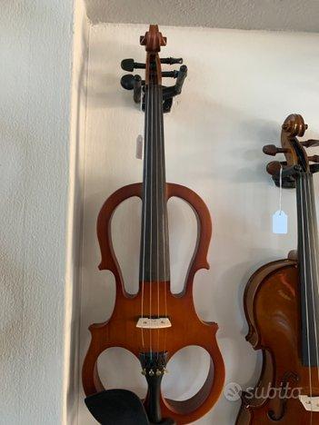 Violino Elettrico Nuovo