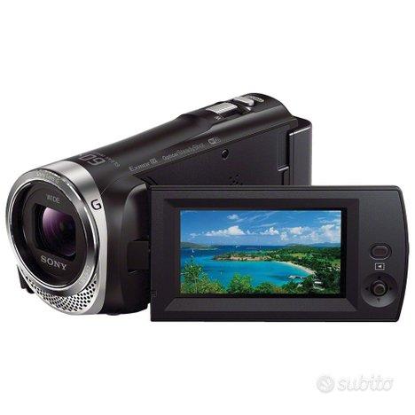 Sony HDR-CX330E Videocamera 9.2 megapixel