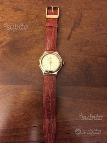 Orologio swatch iron - Abbigliamento e Accessori In ...