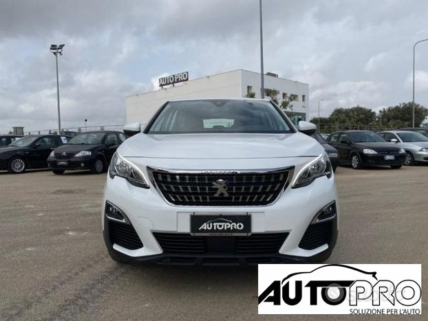PEUGEOT - 3008  1.6 bluehdi Business s&s 120cv