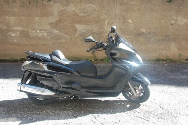 Yamaha Majesty 400 - 2006