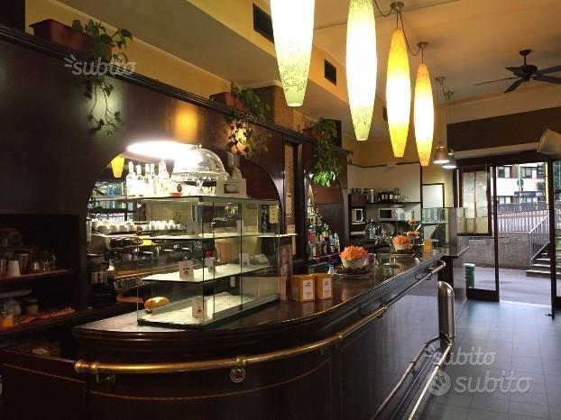 AREA EX SCALO FARINI - Bar, tabacchi, tavola calda