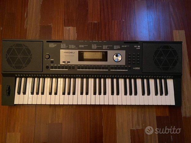 Pianola medeli m331