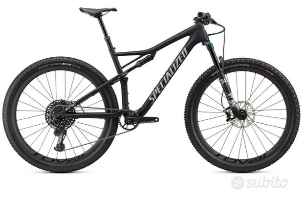 Specialized Epic Expert Carbon EVO 2020