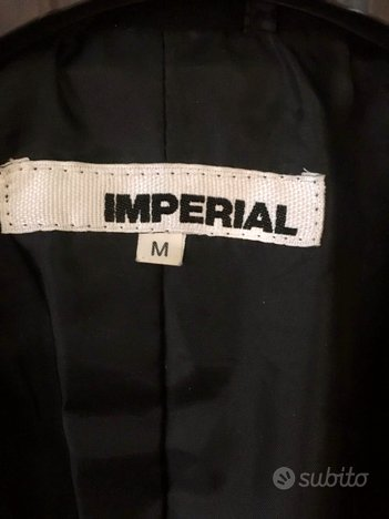 Giacca Imperial