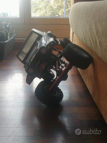 Crawler King HPI scala 1:10 professionale