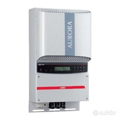 RIPARAZIONE inverter AURORA POWER ONE (ABB) E031