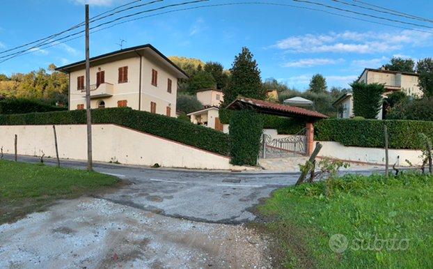 Casa indipendente nel paese di Marignana