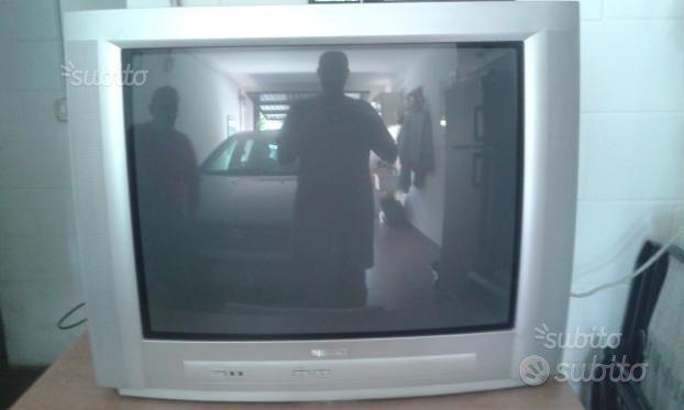 Televisione plilipis tubo catodico