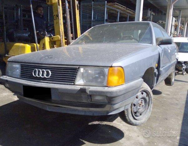 Audi 100 turbo ricambi usati