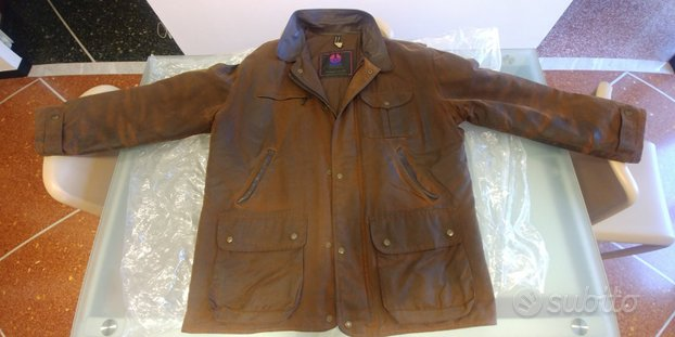 Belstaff giacca caccia, made in England