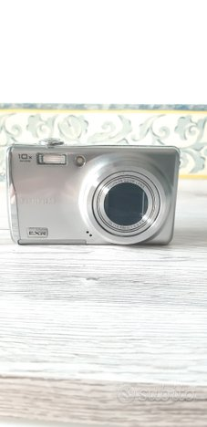 Fotocamera digitale fujifilm f70