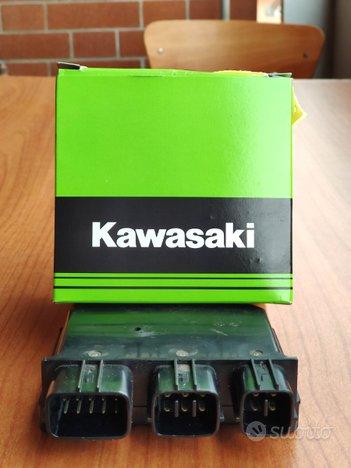 Relè iniezione Kawasaki Z1000 2007/2009