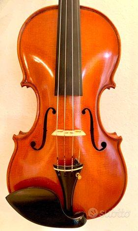 Violino Fabio Ramella 2020