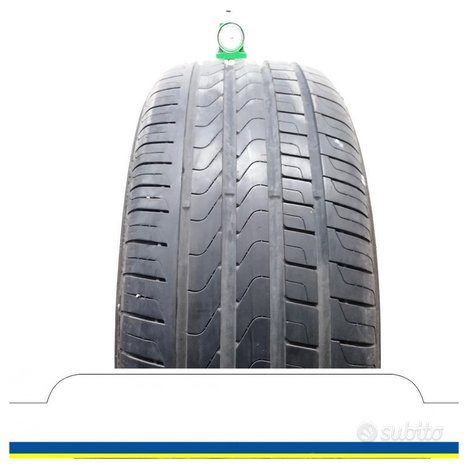 Gomme 235/55 R19 usate - cd.9933