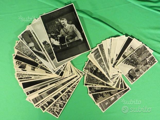 Foto stampe storia Germania 1933-1945 NO ELMETTO