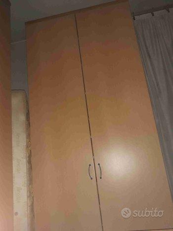 Armadi a due ante per camera da letto - Arredamento e ...