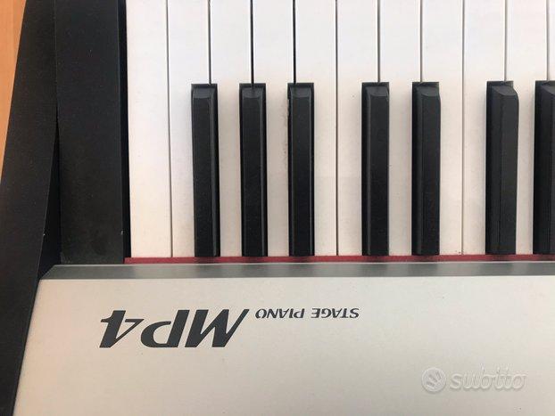 Piano kawai mp4