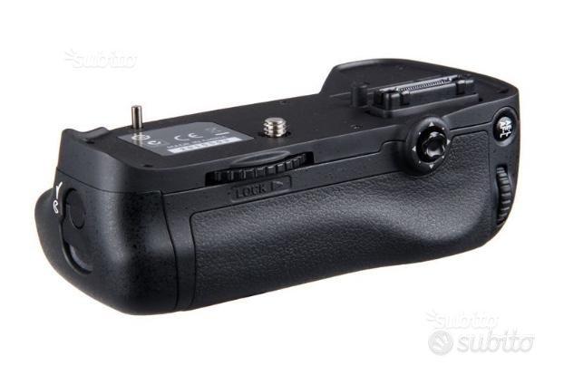 Battery Grip Nikon MB-D14