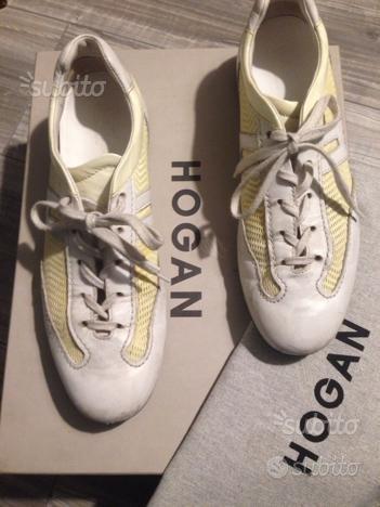 Scarpe hogan donna originali