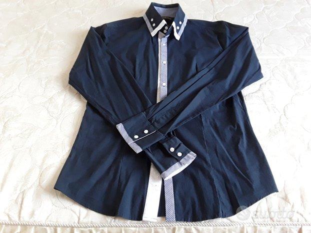 Tris di Camicie Eleganti da Uomo
