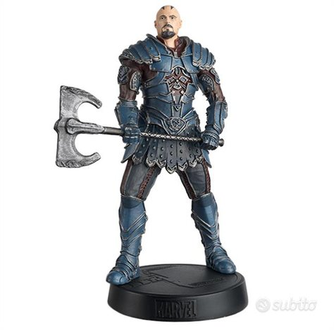Lotto marvel movie collection eaglemoss