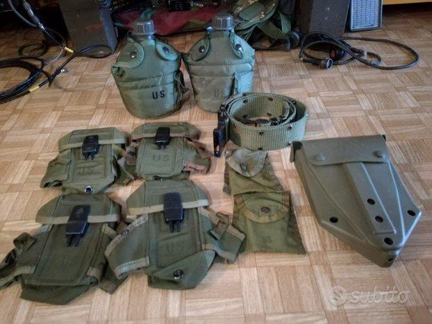 Militaria e Lotto Militaria varie