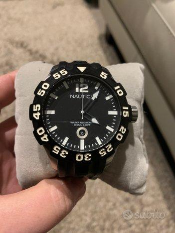 Orologio Nautica