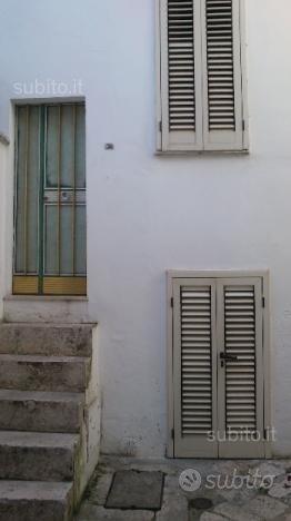 Casa indipendente via Susca 29, Conversano