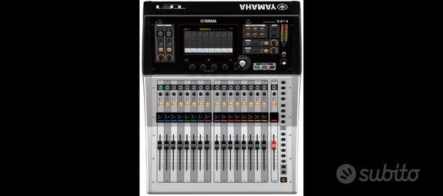 Mixer Digitale Yamaha TF1