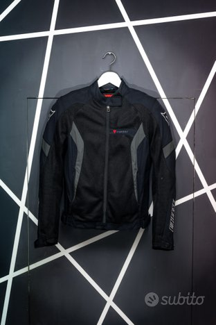 Giacca Dainese Air-Crono Lady Black Grey