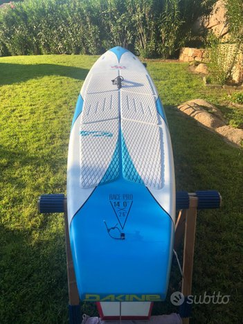 Sup race pro F-0ne 14'x26'' carbon composite