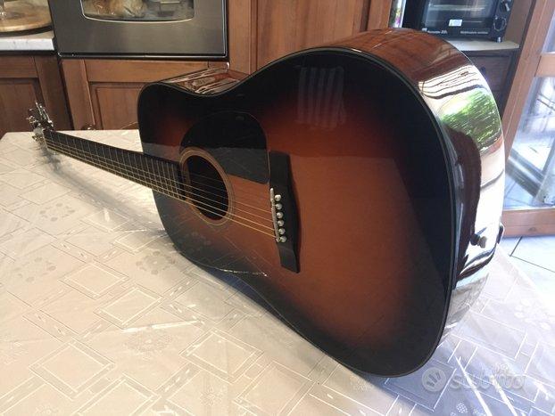 Chitarra acustica Fender CD 60