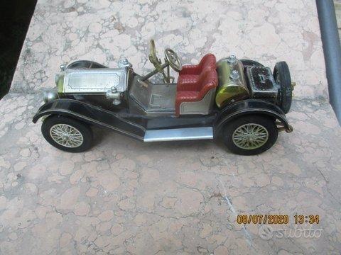 RE- STUTZ 1911- riproduzione cm 26