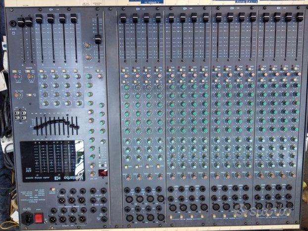 Mixer montarbo 516/2