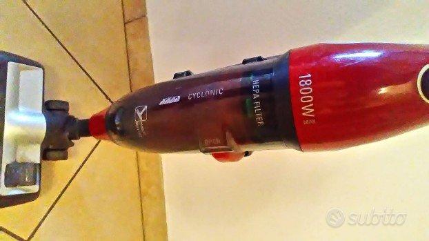 Aspirapolvere Rowenta powerline cyclonic 1800watt