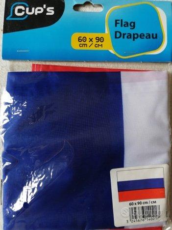 Bandiera Russia 90x60