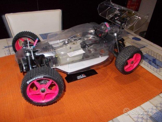 Kyosho Model Project 3